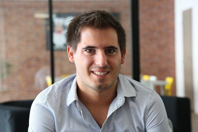Rencontrez Maxime, Consultant en recrutement - Silkhom