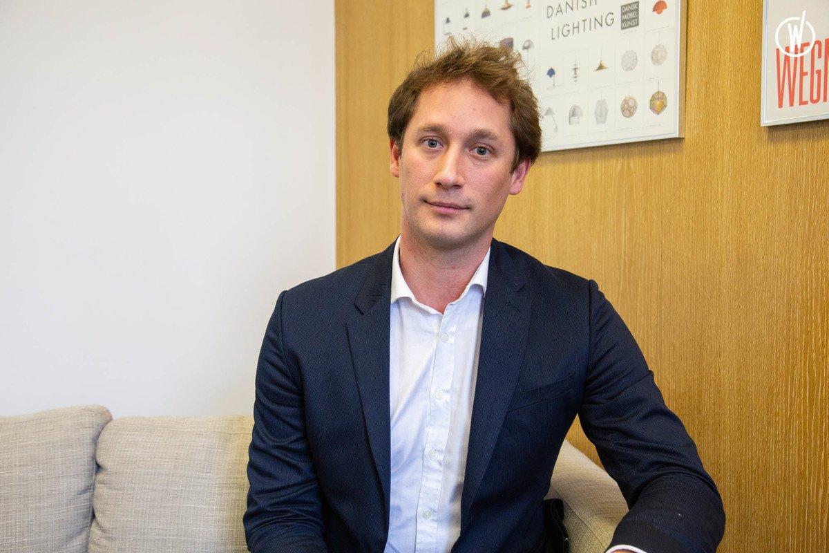Rencontrez Gwerbor'ch, Analyste financier - Princip