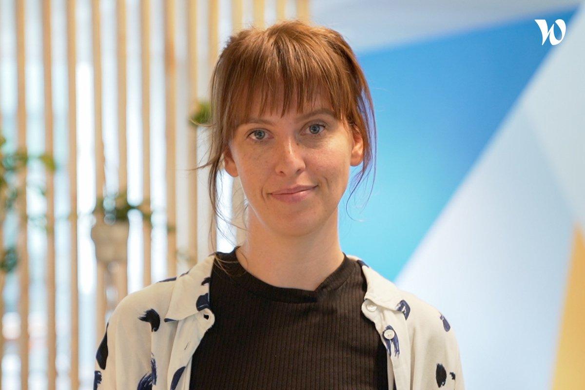 Meet Eva, Full Stack Developer - Smovin