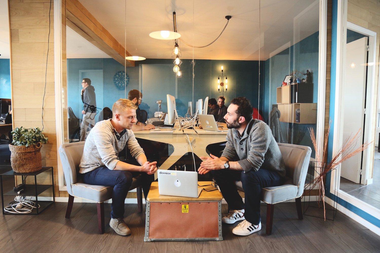 Comment réussir un entretien en start-up ?