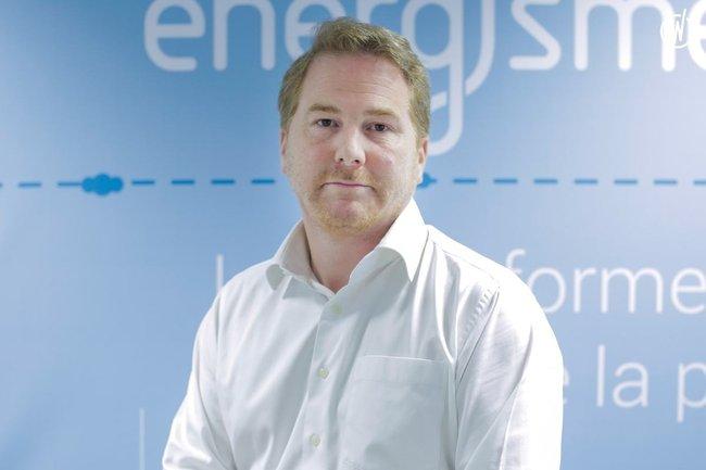 Rencontrez Cyril, Directeur du Développement - Energisme
