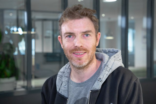 Rencontrez Alexandre, Lead Developper Full Stack - MAIF
