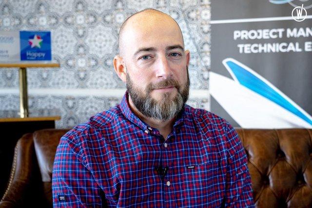 Rencontrez Julien, Manager - Nedson