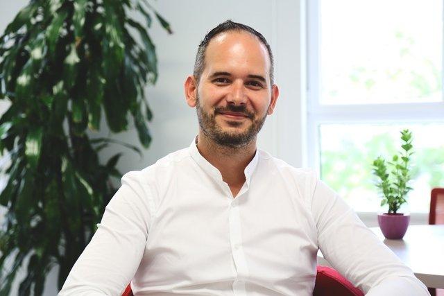 Rencontrez Laurent, Responsable de Développement Mavoiturecash - Groupe La Centrale