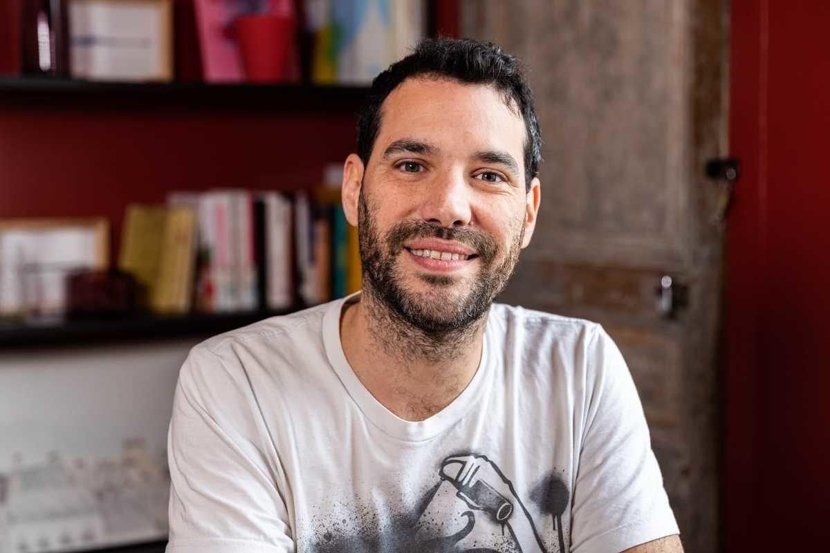 Rencontrez Mathieu, Lead Developer - My Little Paris