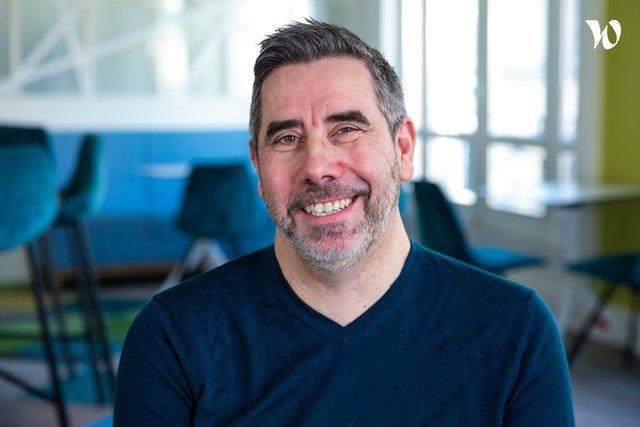 Découvrez Philippe, Co Directeur du pôle conseil - GreenFlex