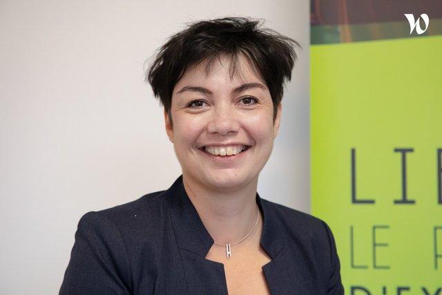 Rencontrez Mélanie, Directrice générale - Woonoz