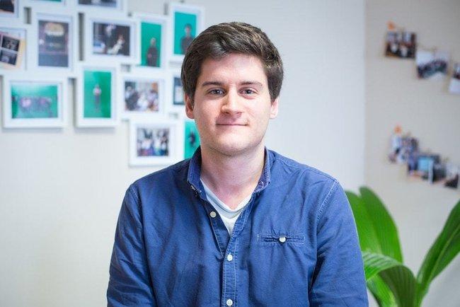 Rencontrez Romain, Business Developer - wweeddoo