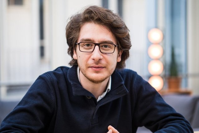 Rencontrez Grégoire, Fondateur & CEO - Tactill