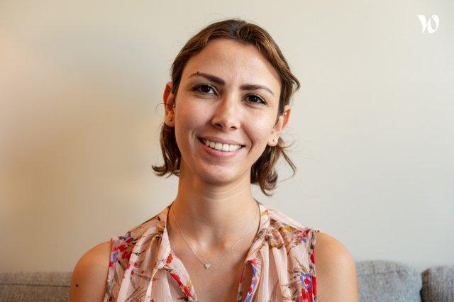 Rencontrez Soukaina, Développeuse IOS - AddixWare