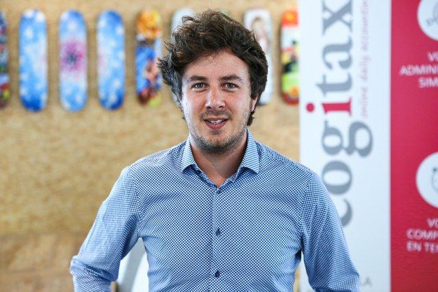 Rencontrez Jean-Michel, Comptable Senior Front Office - Cogitax
