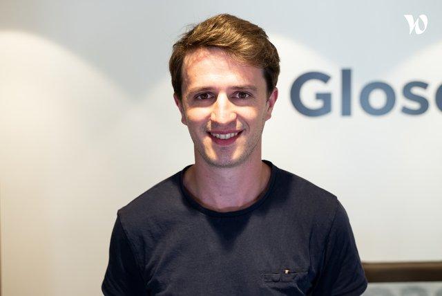 Rencontrez Arthur, ex CTO de Glose et Engineering Leader de Medium - Glose | Medium