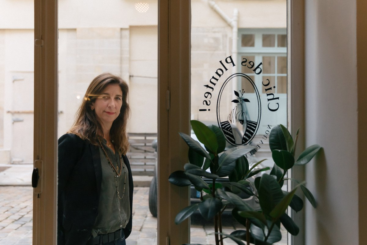 Corinne Lacoste, entrepreneuse enthousiaste au-delà du handicap