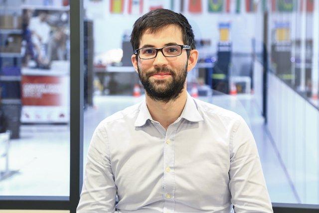 Rencontrez Maël, Directeur Technique - Watt & Well