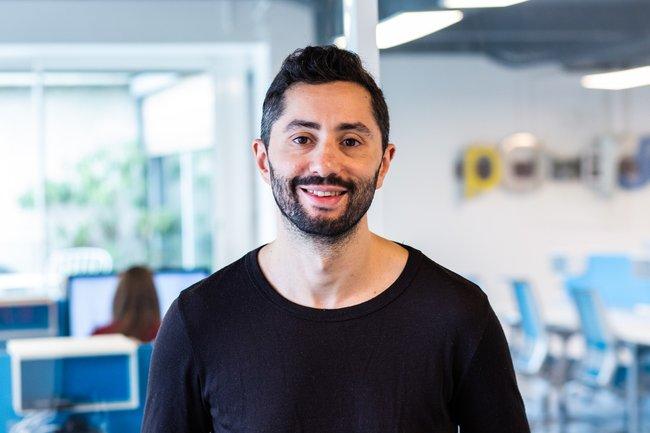Rencontrez Cédric, Cofounder & CTO - Powerspace