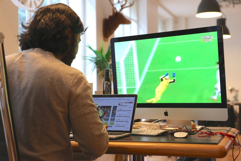 Et si le digital devenait votre meilleur coach sportif ?