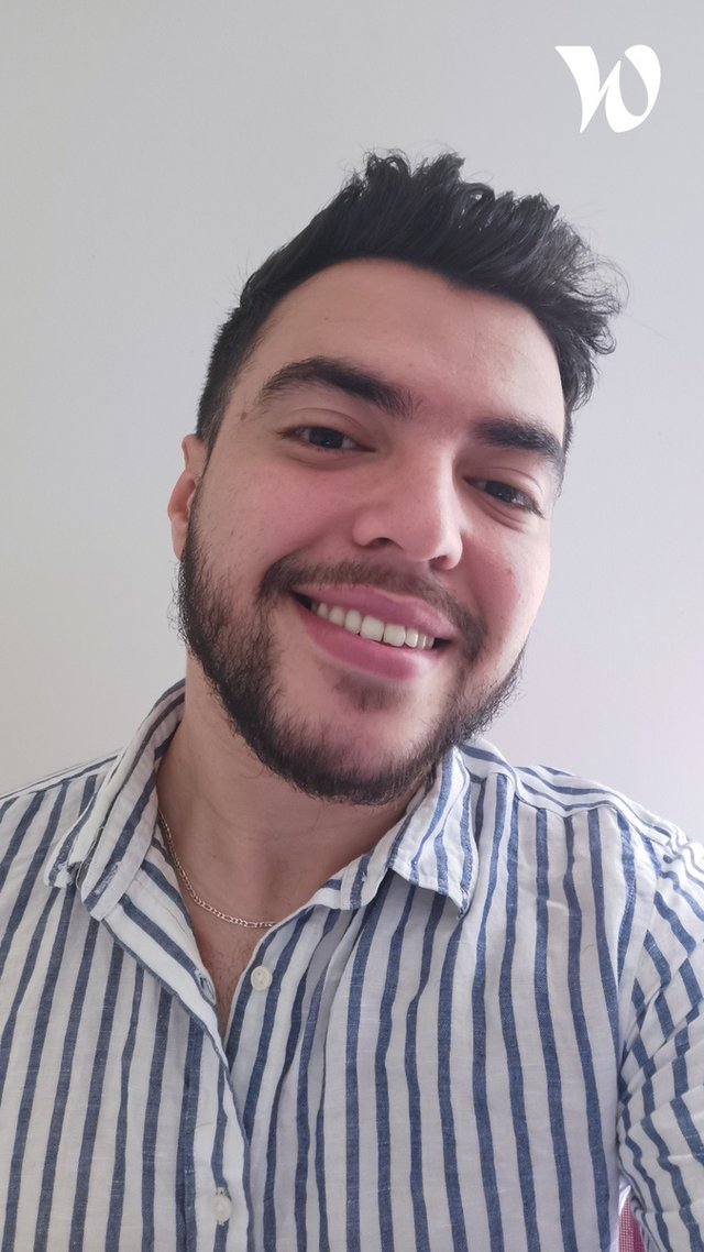Rencontrez Youssef, Run Manager - Sopra Banking Software