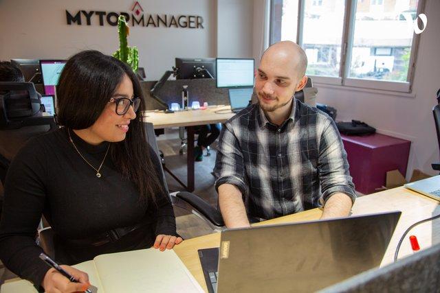 MyTopManager