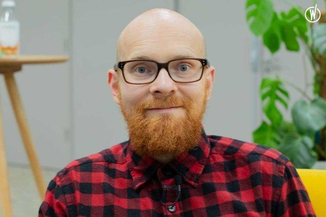 Rencontrez Florian, Responsable webmarketing - Vitaline