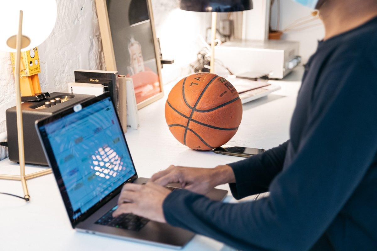 6 métiers pour travailler dans le secteur du sport