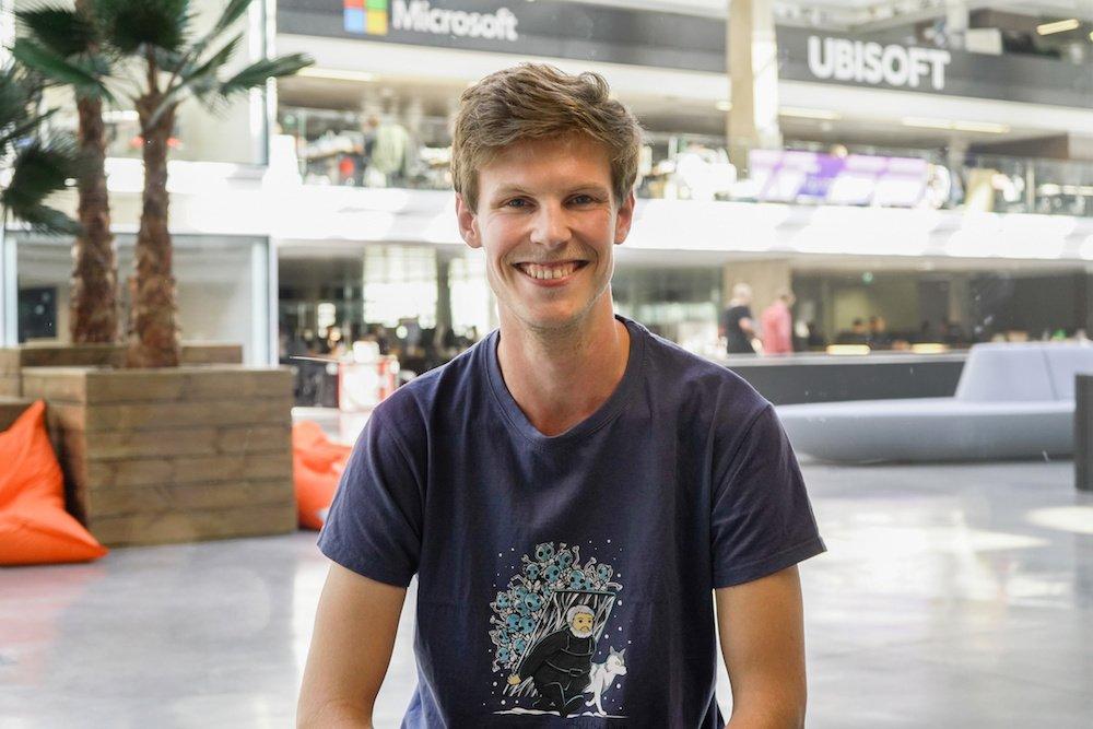 Rencontrez Olivier, Data Science Engineer - Zelros