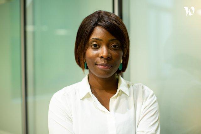 Rencontrez Elisa, Directrice de communication  - ICM Investissement Clés en Main