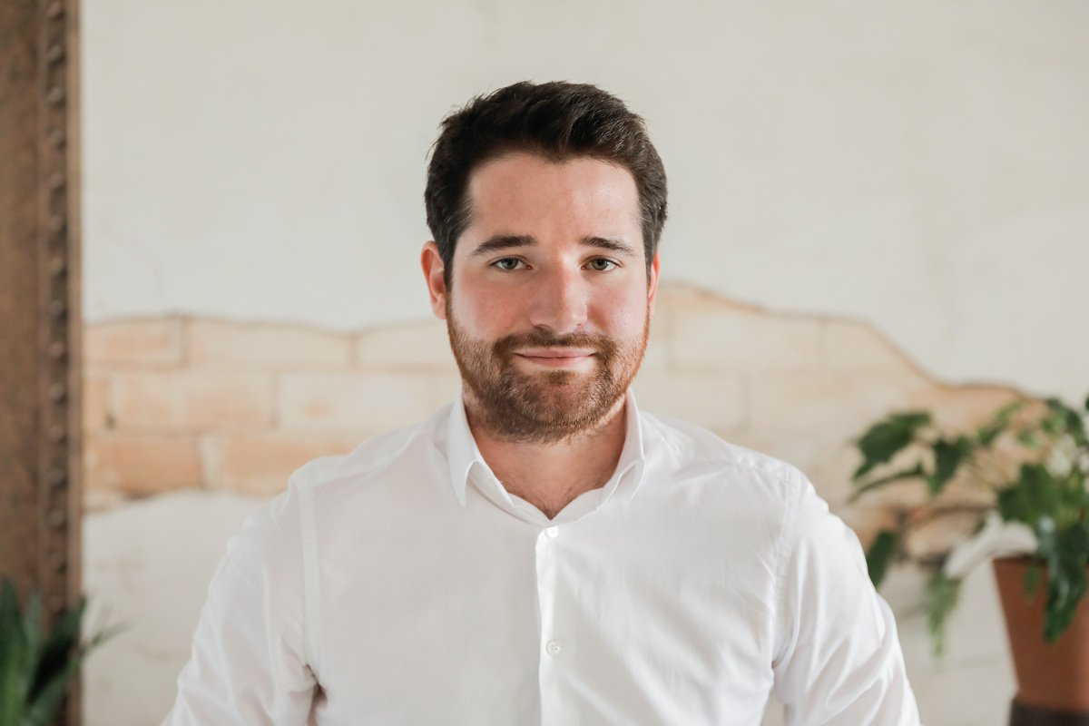 Rencontrez Jérôme, Akoya Genius, Product Manager - Akoya