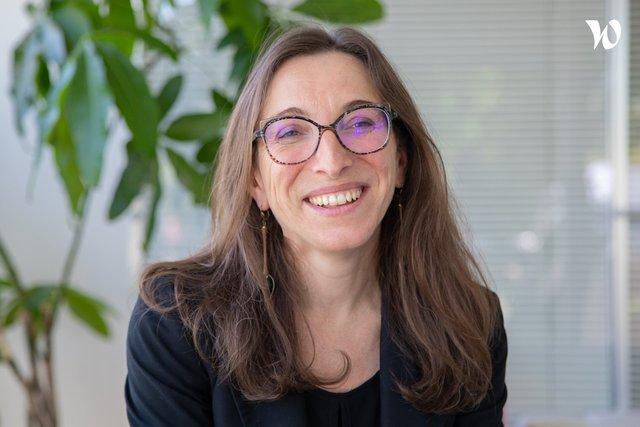Rencontrez Hélène, Consultante Senior - PIMAN IT - PIMAN Group