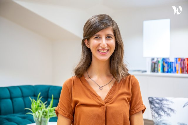 Meet Léa, QA Engineer - Botify