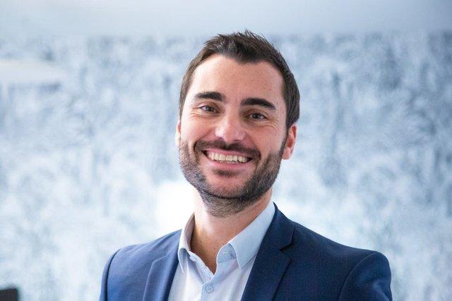 Rencontrez Nicolas, Président Fondateur - EPSA tax & innovation