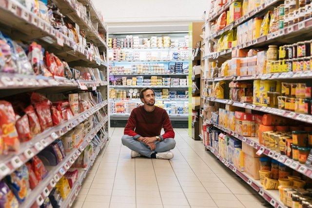 Regarder le portrait de Jean dans Switch for Food  - Phenix