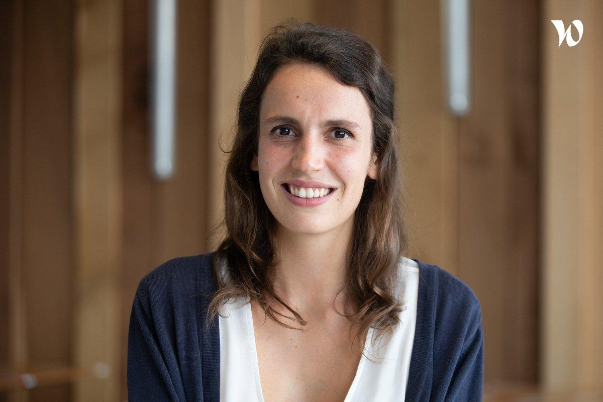 Rencontrez Mathilde, Data Analyst - Catalina France