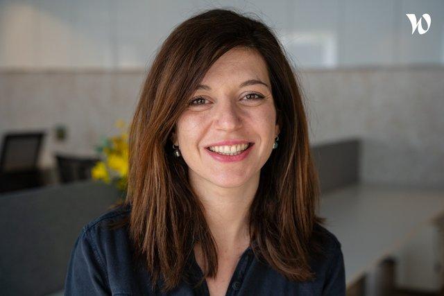 Rencontrez Caroline, Directrice Régionale Nouvelle Aquitaine - OpenWork