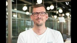 Rencontrez Julien, Développeur Senior - Dernier Cri