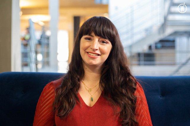 Meet Manon, 2D Artist - Allure Systems