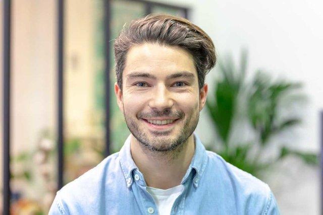 Rencontrez Brian, Directeur Créatif et Stratégique - WOÔ