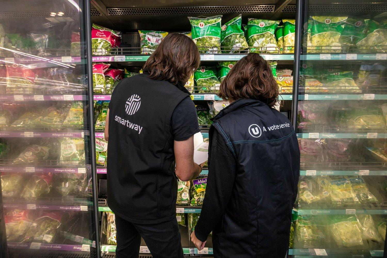 Co-piloter la réduction de gaspillage alimentaire en GMS