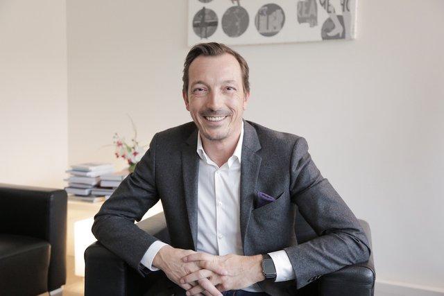 Rencontrez Christophe, CEO - Optimind