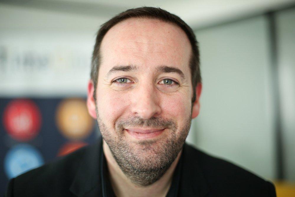 Rencontrez Julien, Directeur Général - TimeOne