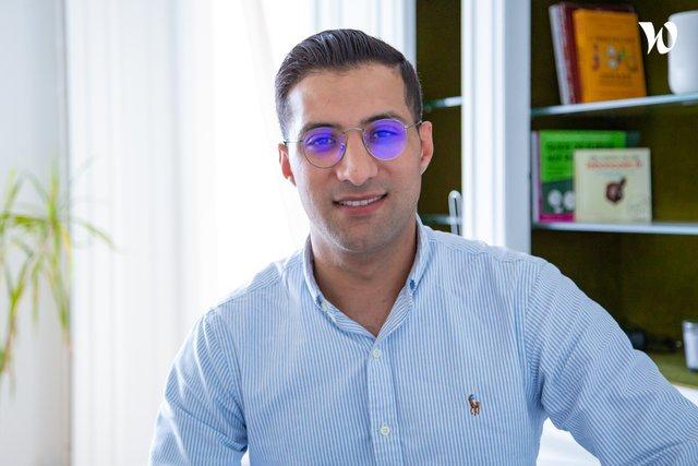 Rencontrez Ahmed, Directeur Général - Box2Home