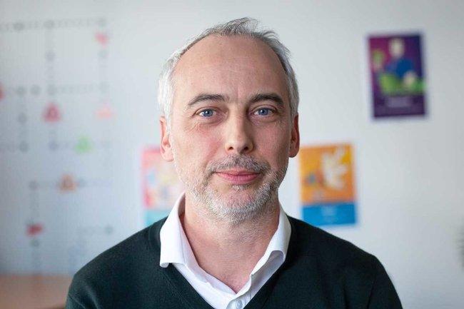Rencontrez Laurent, Directeur conseil - QUINTESS