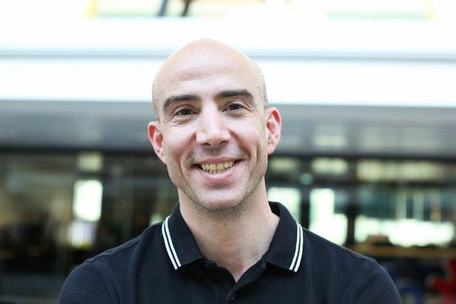 Rencontrez Nicolas, Chief Technology Officer - Prevision.io
