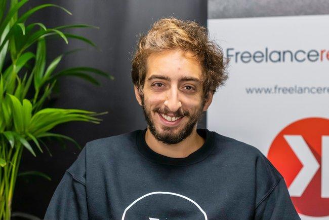 Rencontrez Sasha, Fullstack Developer - FreelanceRepublik