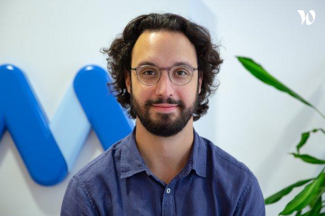Rencontrez Alexis, Directeur de la Gestion - Wakam