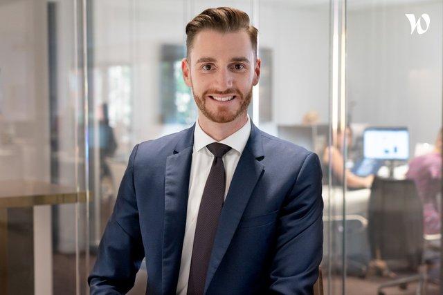 Rencontrez Maxime, Conseiller Senior en gestion de pratrimoine chez Valority - Valeur et Capital