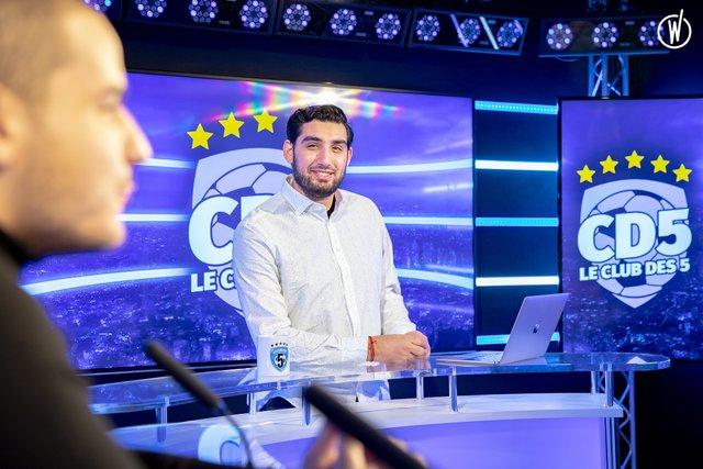 Mister G Media