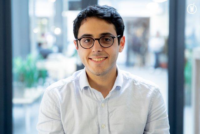 Meet Nicolas, Head of Sales - Spendesk