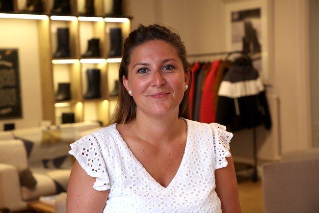 Rencontrez Juliette, Chef de Projet CRM & Omnicanal - AIGLE