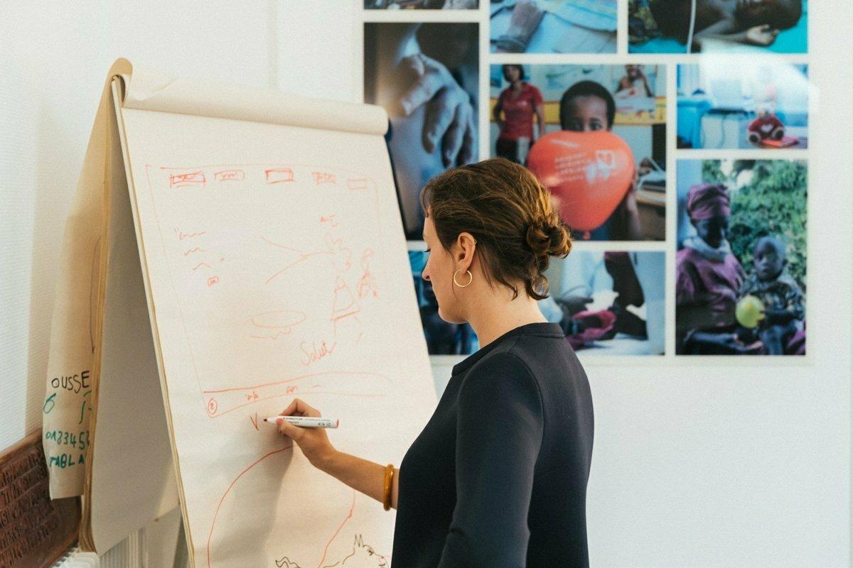 Cómo elegir la empresa adecuada para contribuir a un mundo mejor