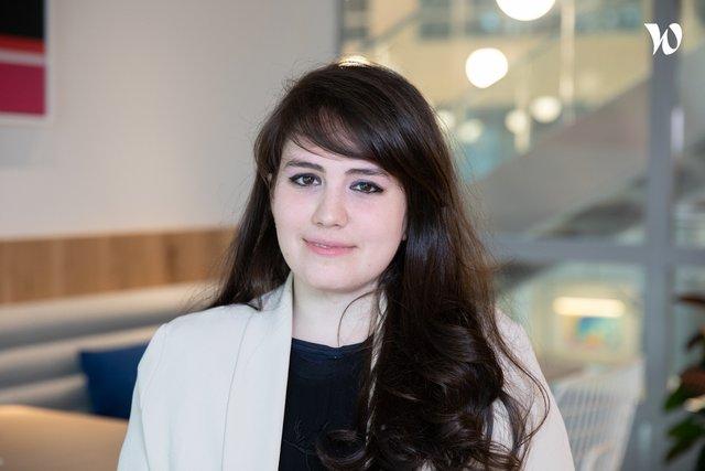 Rencontrez Asmaa, Responsable Data Intelligence & Gestion de projet  - Accetal